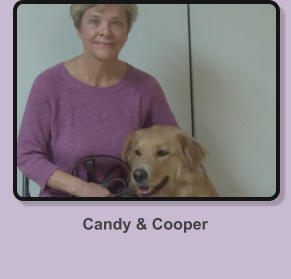 Candy & Cooper